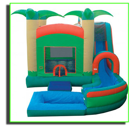 Rent A Bounce House In Indianapolis
